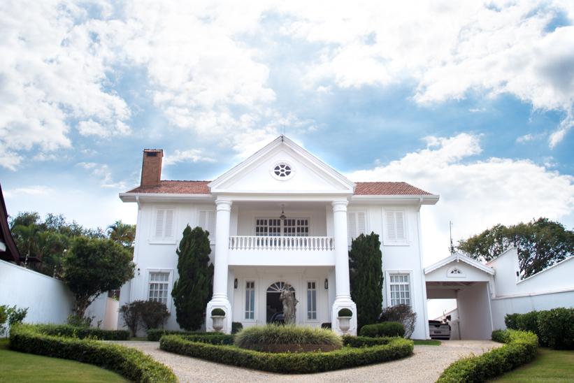 Blackball Casa Branca - Loja Conceito