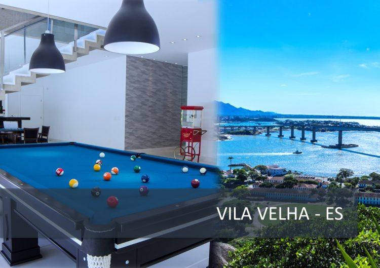 Mesas de Sinuca em Vila Velha